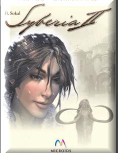Syberia 2 Game Free at Origin