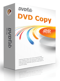 DVDFab DVD Copy: An Excellent DVD Backup Tool