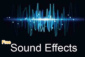 30GB+ High Quality Sound Effects for Free Download