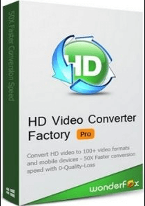 HD Video Converter Factory Pro for Free