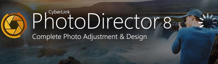 Get Cyberlink PhotoDirector 8 Ultra for Free [ Mac & Windows]