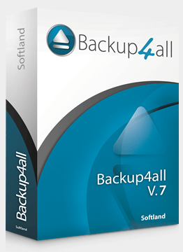 Get Backup4all Lite 7 for FREE