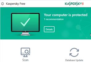 Download Kaspersky Antivirus Free Version