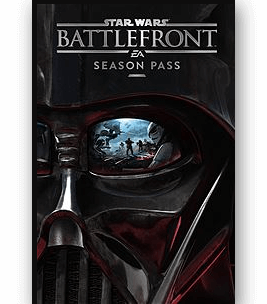 Star Wars Battlefront Season Pass Free for PC, PS4 & Xbox One