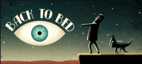 Back to Bed Game Free on Steam[Windows, Mac , Linux]
