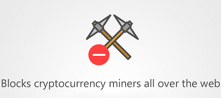 stop mining cryptocurrency