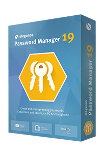 Steganos Password Manager 18 Full version for Free