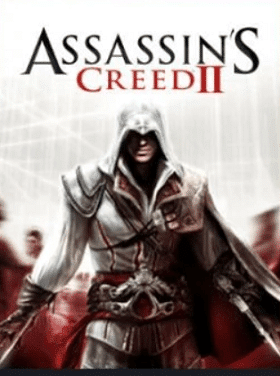 Assassin's Creed 2 Standard Edition