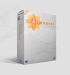Artweaver Plus 5 Free License
