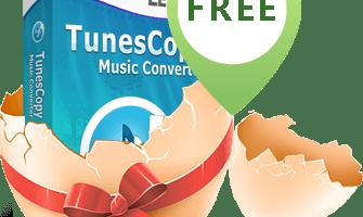 Leawo TunesCopy Ultimate box