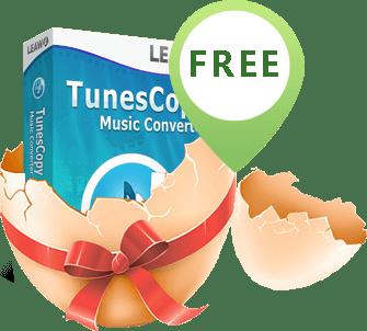 Leawo TunesCopy Ultimate Free License [Windows /Mac]