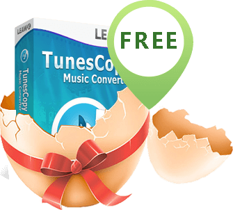 Leawo TunesCopy Ultimate box