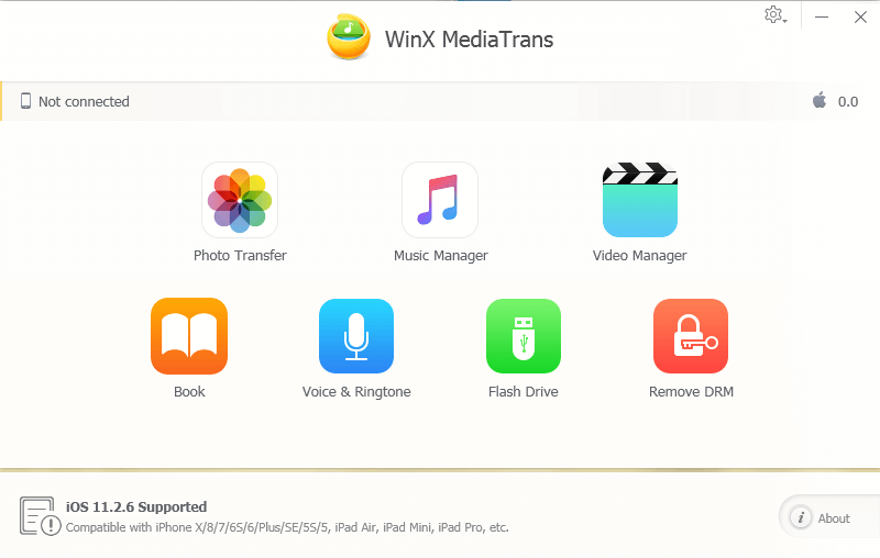 winx mediatrans ui