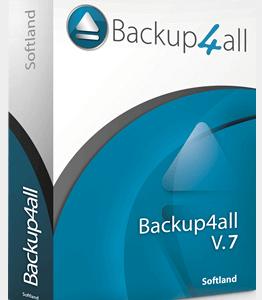 Backup4all 7