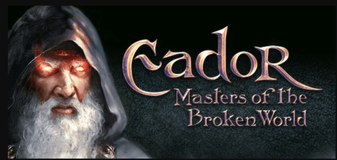 Eador Masters of the Broken World Free on Steam