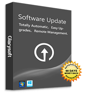 Software Update Pro Free 1-year license [Windows]