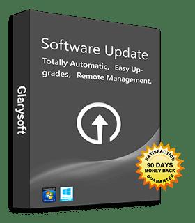 software update pro box
