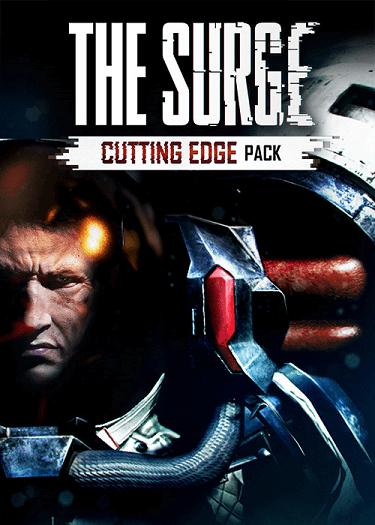 surge dlc cutting edge