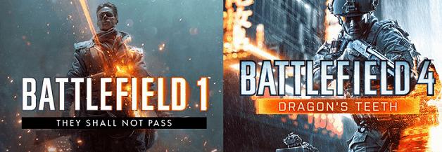 Battlefield free