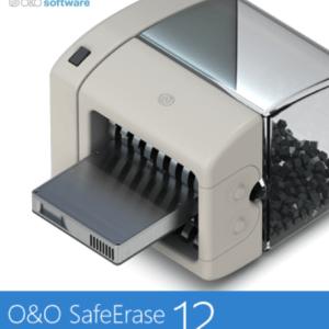O&O SafeErase 12 Pro
