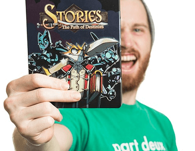Stories: The Path of Destinies Collector Edition Bundle Free Steam Key