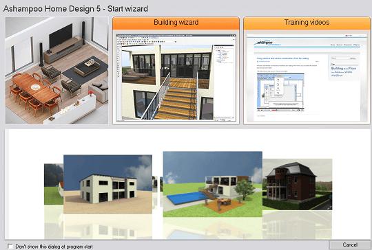 Ashampoo Home Designer Pro 5 Free License Windows