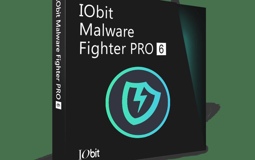 IObit Malware Fighter Pro 6.3 Free License worth $20 [Windows]