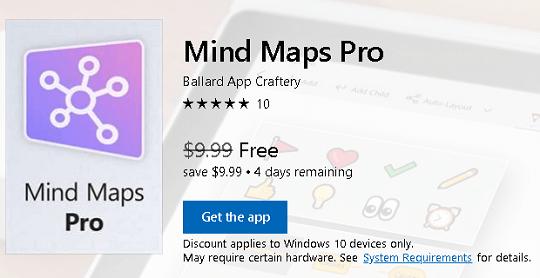 Mind Maps Pro