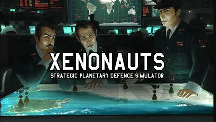 XENONAUTS Strategy Game Free on GOG [Win, Mac & Linux]