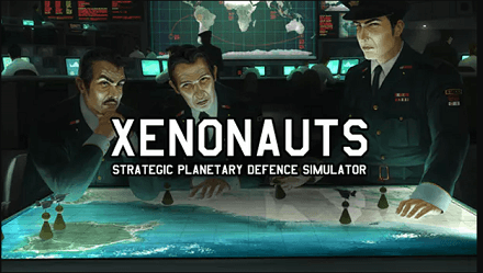 XENONAUTS Strategy Game Free on GOG [Win, Mac & Linux]