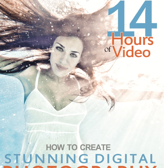 Stunning Digital Photography eBook