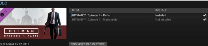 hitman episode 3 marrakesh