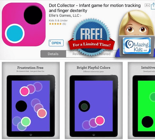 5 Paid Android Games for Kids Price dropped to Zero on Google Play