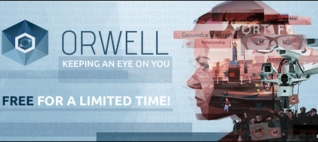 Orwell -A Game About State Surveillance Free on Steam
