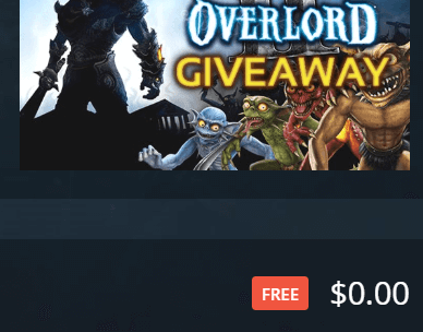 Overlord 2 – Action RPG Free for Limited Time [Worth $10]