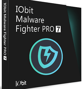 IObit Malware Fighter 7
