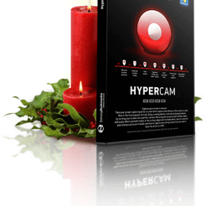 Hypercam 5 Home Edition