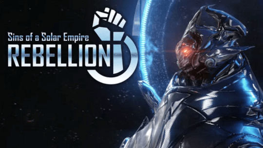 Sins of a Solar Empire Rebellion Game Free on Steam