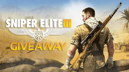 Sniper Elite 3 PC Game Available For Free [Single Player]