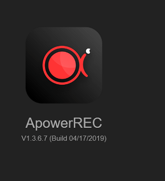 ApowerREC Free VIP Account for 1 Year – Screen Recorder