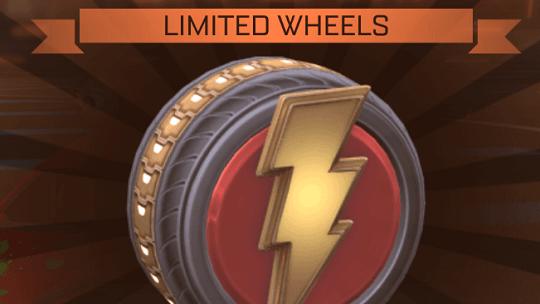 Shazam – Free Unlock Code for New items in Rocket League