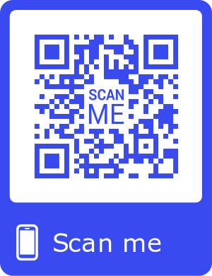 flowing qrcode