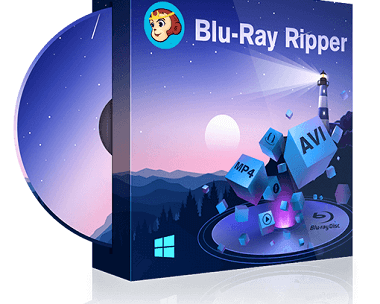 DVDFab Blu-ray Ripper Free for 1 Year [PC-Worth $64]