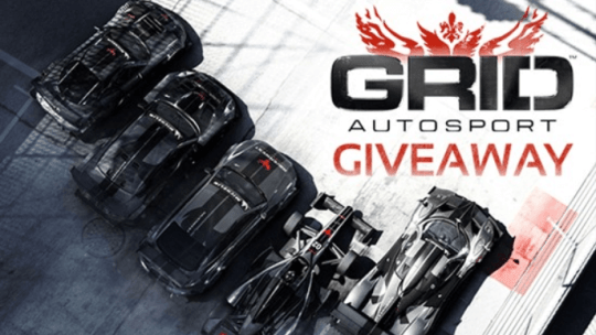 Grid Autosport – Racing Game Free for a Limited Time[ Worth $39.99]