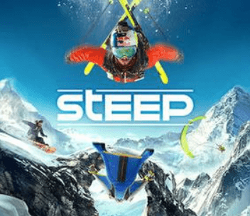 Steep – Winter Sports Game from Ubisoft Available for Free