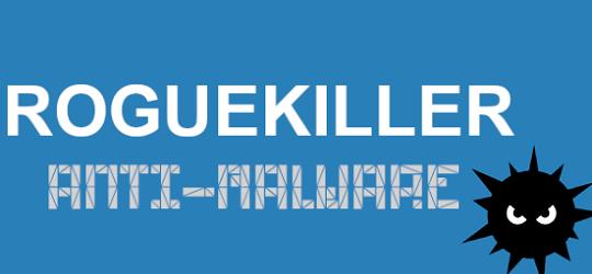 RogueKiller Anti-Malware Software – Premium Free 1 Year License