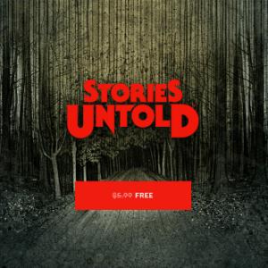 stories untold giveaway