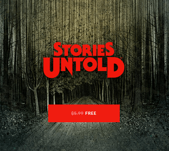 Stories Untold Psychological Horror Game Now Free on Epic Games Store