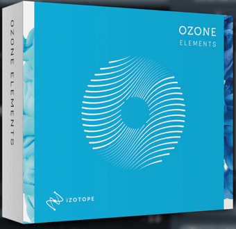 Ozone Elements – Audio Mastering Software Available for Free
