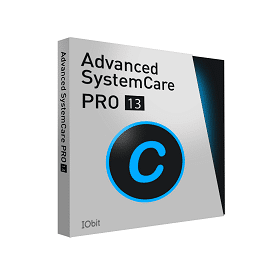 Advanced SystemCare 13 box